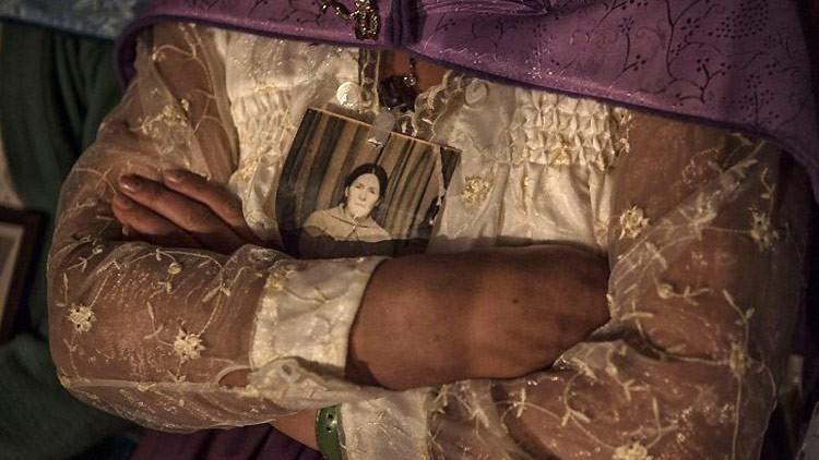 Les familles recherchent leurs proches disparus des décennies après la guerre
