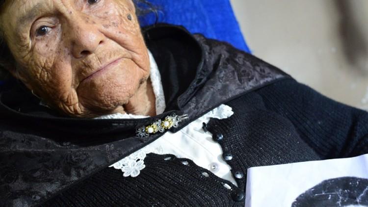 Peru: Mamá Angélica, símbolo de luta e fortaleza