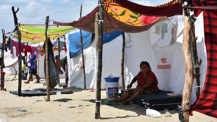 Peru: Red Cross volunteers help families reconnect