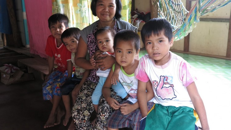 Finding resilience in Northern Samar a year after Typhoon Melor