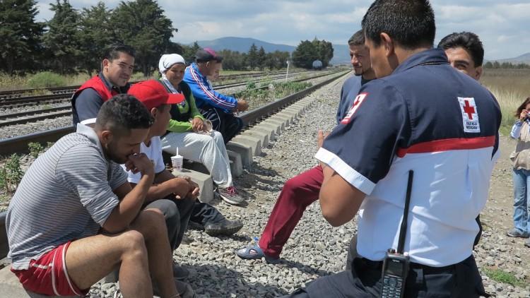 Migrantes: Restablecimiento del Contacto entre Familiares