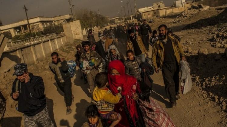 """Novo relatório sobre conflitos urbanos:  """"Vi a minha cidade morrer"""""""