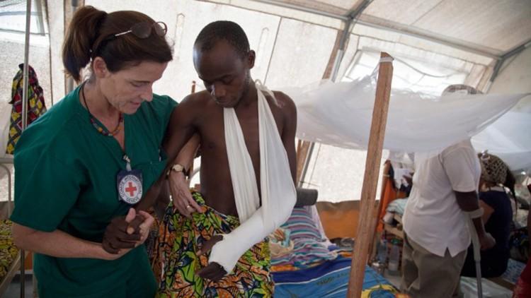 República Centroafricana: el CICR hace un llamamiento al respeto de la vida y la dignidad humanas
