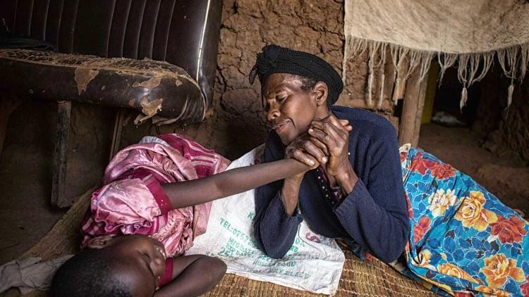 El reencuentro entre una fotoperiodista y dos niñas huérfanas ruandesas