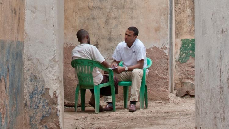 Œuvrer au respect de la dignité des détenus