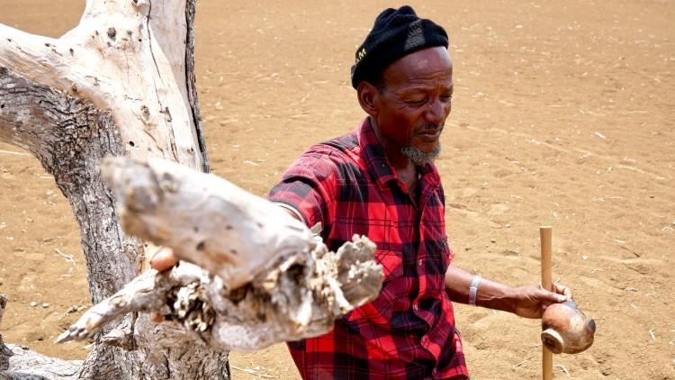Una ayuda vital para devolver la dignidad a familias afectadas por la sequía en Somalia