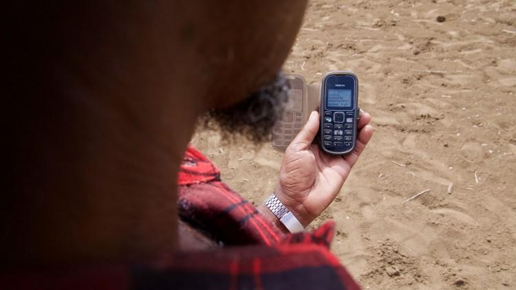 Somalia: $100 cash grants will help 55,000 families overcome drought