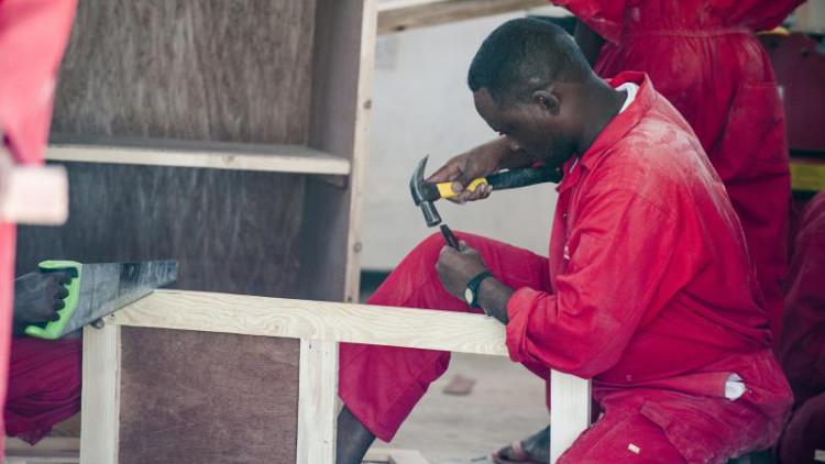 Somalia: How to better reintegrate detainees into society