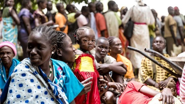 Sudão do Sul: população de Equatória tem esperança e medo