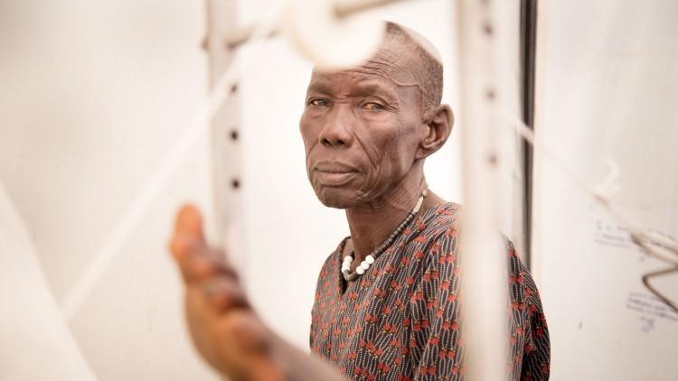 El CICR evacúa a 22 pacientes en medio de los enfrentamientos en Sudán del Sur