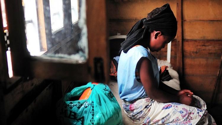 Violência sexual: uma trágica cicatriz que é motivo de tabu no Sudão do Sul