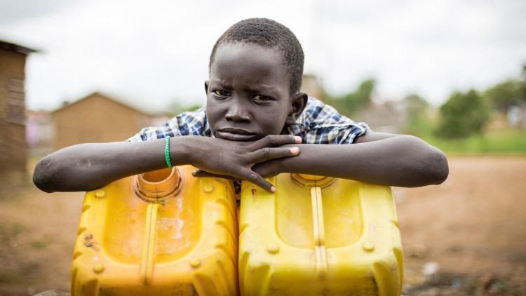 Sudán del Sur: sobrevivir al brote de cólera en Yuba, tras el recrudecimiento de la violencia