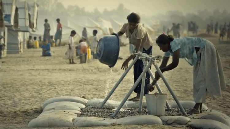 25 years of ICRC work in Sri Lanka