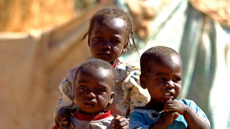 Soudan : promouvoir le respect des droits des enfants dans les conflits armés