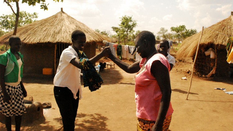 Uganda | International Committee of the Red Cross