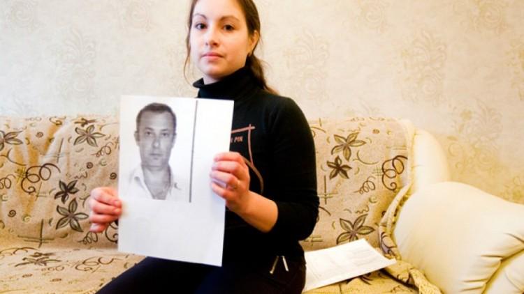 Ucrânia: Em busca dos desaparecidos