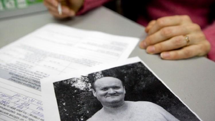 """Ucrânia: """"Meu marido saiu para visitar a mãe. Foi a última vez que o vi."""""""