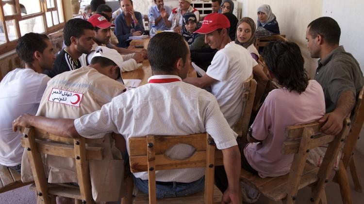 Tunisie : faits et chiffres 2015