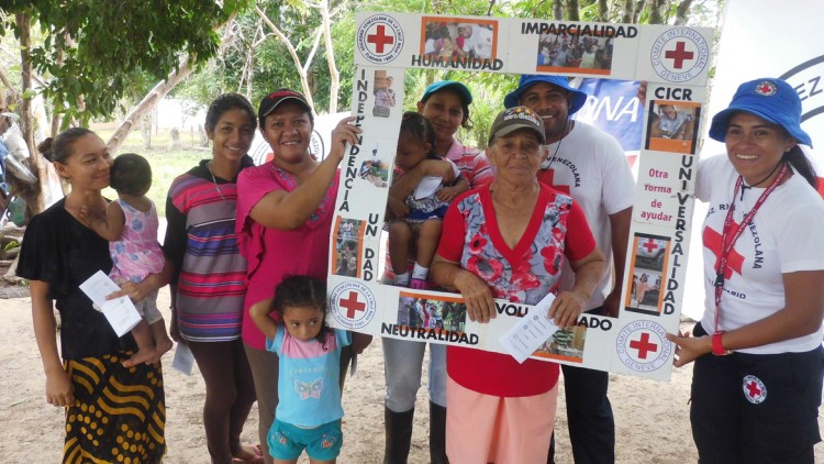 Venezuela: jornadas de salud y primeros auxilios para comunidades vulnerables en la frontera con Colombia
