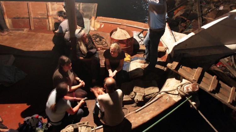 Yibuti: apoyo a las labores humanitarias en Yemen
