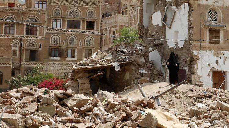 Iêmen: a rede de segurança na beira do abismo