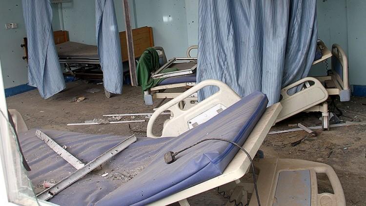 Yemen: deben cesar los ataques contra los establecimientos de salud