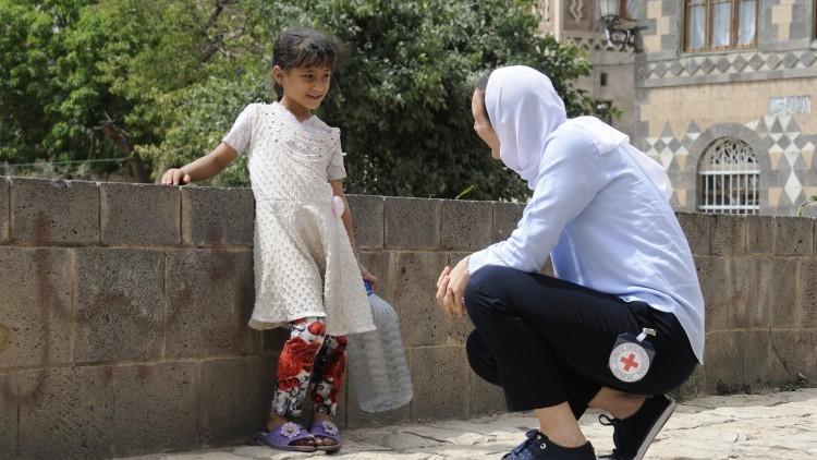 Yemen: responder a las necesidades más urgentes
