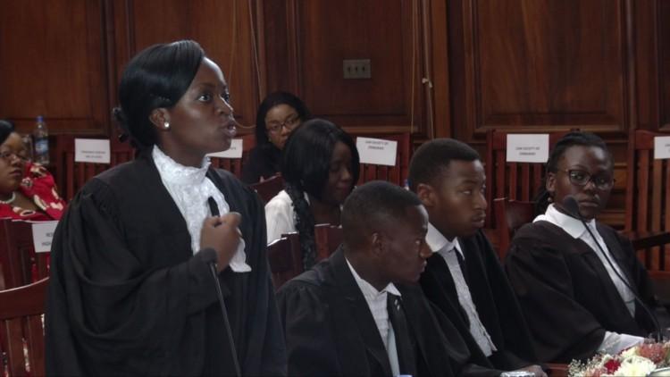 Zimbabwe: A decade of promoting international humanitarian law