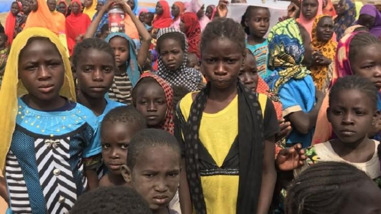 Ocho cosas que necesitamos hacer para afrontar las crisis humanitarias en 2019