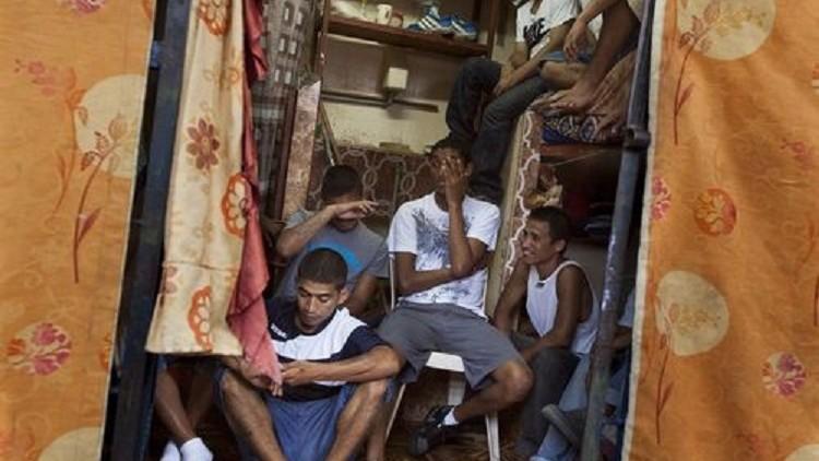 Perú: hacinamiento tras las rejas