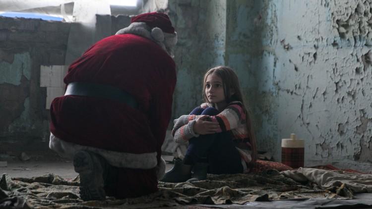 O único presente que Papai Noel não pode entregar