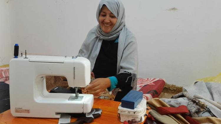 ليبيا: كوفيد-19 يقوض سبل العيش المتضررة أصلاً بسبب الحرب