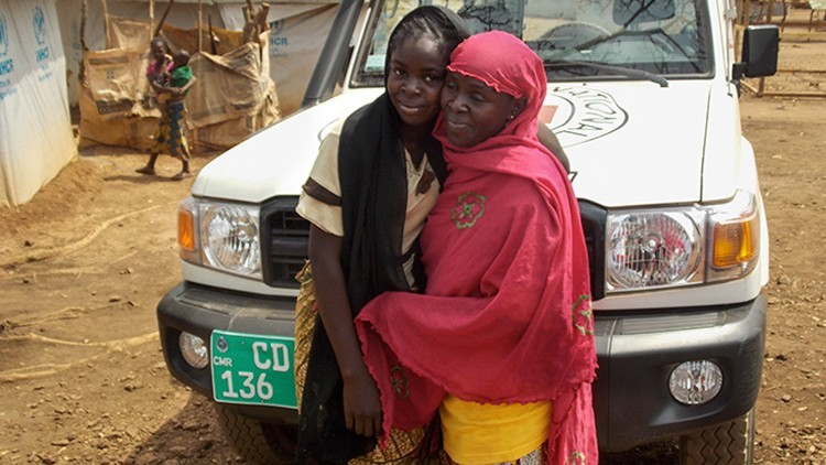 Día Mundial de la Cruz Roja y de la Media Luna Roja: nuestros principios en acción