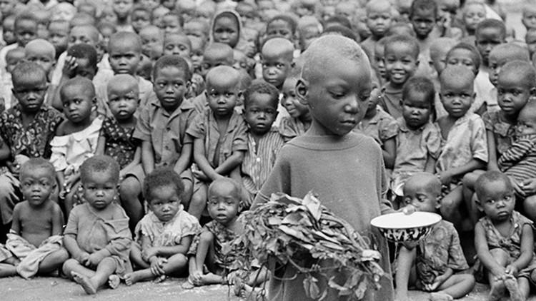 红十字国际委员会1966年-1975年的档案现已对外开放