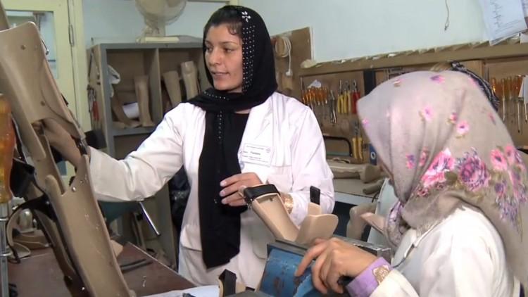 Afganistán: sanar las heridas de la guerra