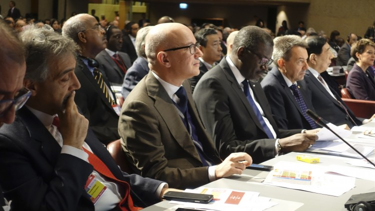 Research guide updated!<br />Report of the 32nd RCRC International Conference now available!