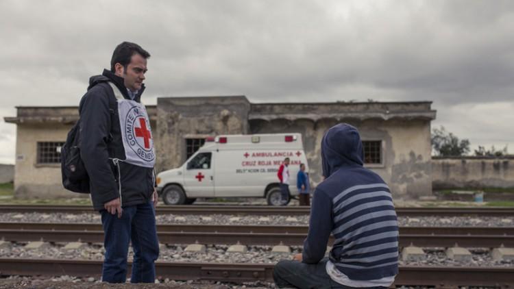 Movimiento Cruz Roja advierte sobre creciente indiferencia frente a las necesidades de los migrantes