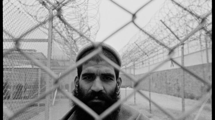 أفغانستان: وجوه خلف القضبان