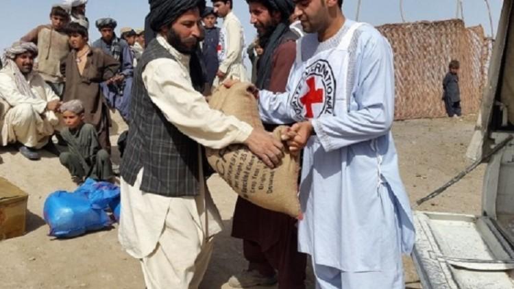 Afganistán: brindar ayuda en condiciones de seguridad precarias
