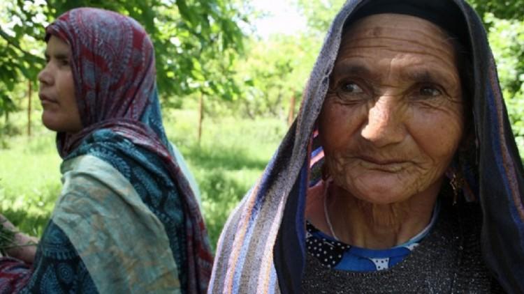 Afganistán: un hogar para mujeres que inspira risas y canciones