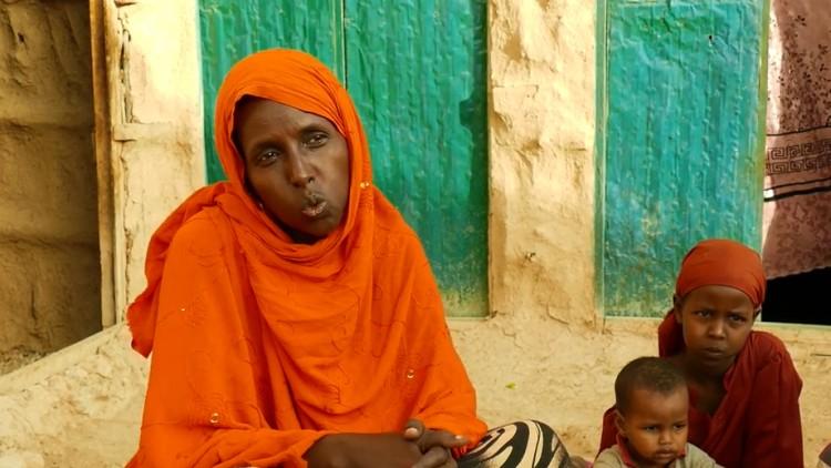 Soutenir les femmes somaliennes vulnérables