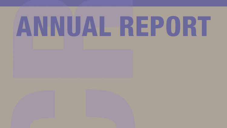 Research guide updated: Annual Report 2017 now available
