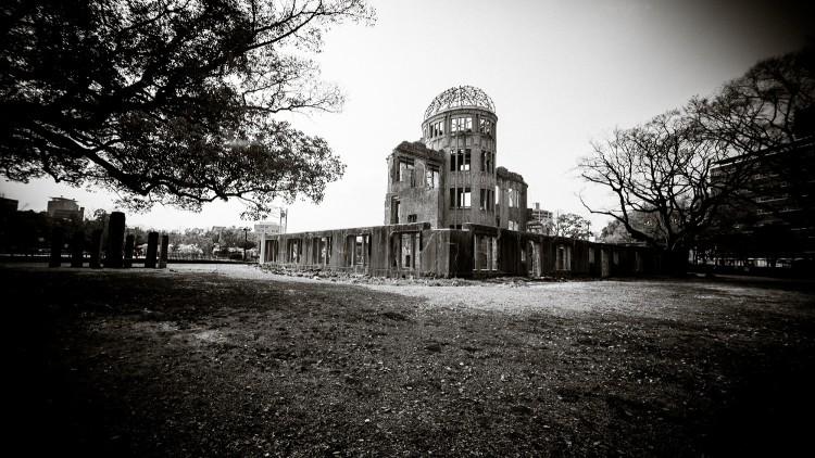 核武器——人类无法容忍的威胁
