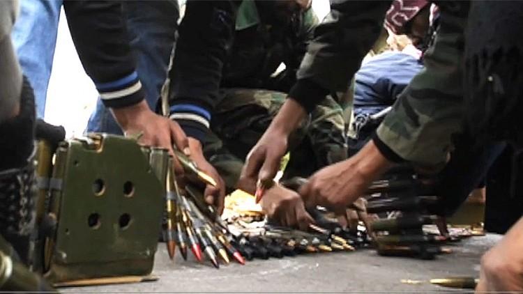 红十字国际委员会副主席:各国必须禁止加剧人们痛苦的武器流通