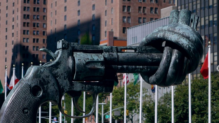 The Arms Trade Treaty: Keeping the promise