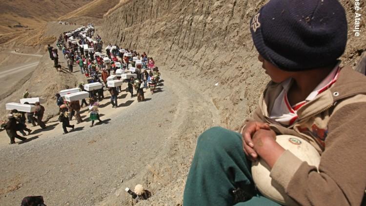 Búsqueda de desaparecidos en el Perú: ¿Qué se ha logrado y cuáles son los retos?