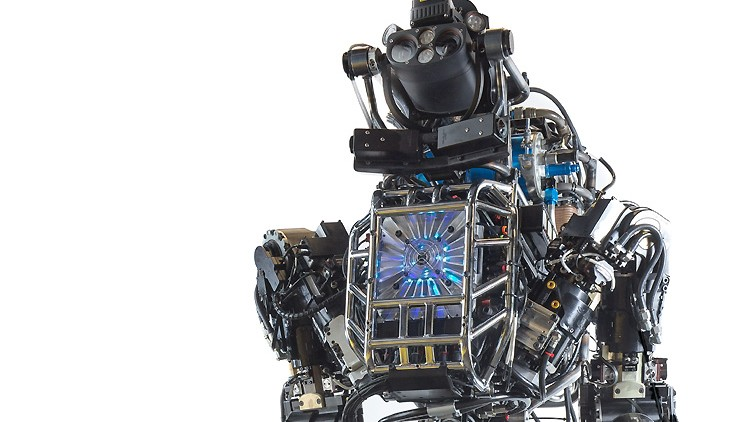 Автономные системы вооружения: вопросы и ответы