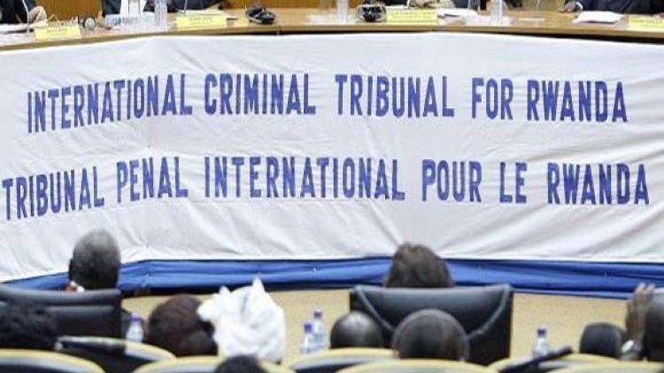 Ad hoc tribunals