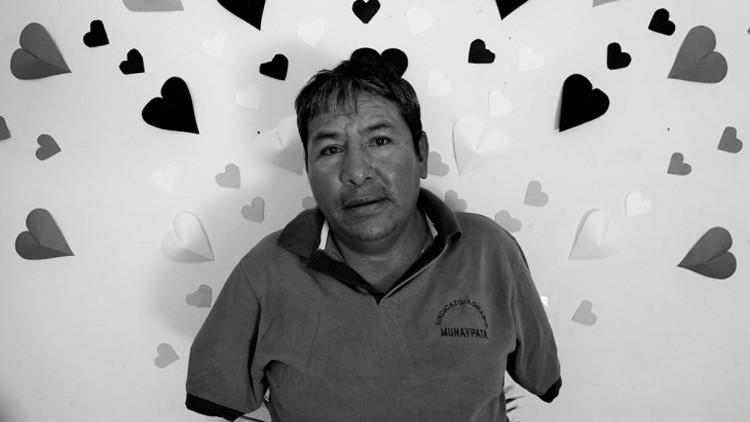 Bolivia / Colombia: el renacimiento de Víctor