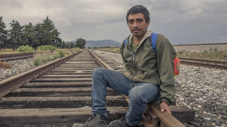 Os rostos da migração